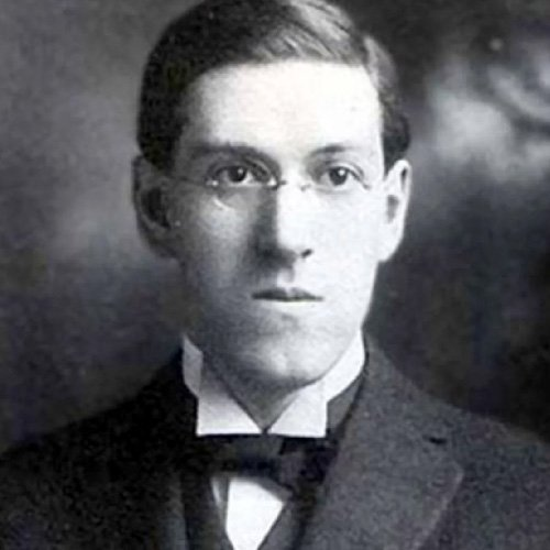 Read more about the article H. P. Lovecraft