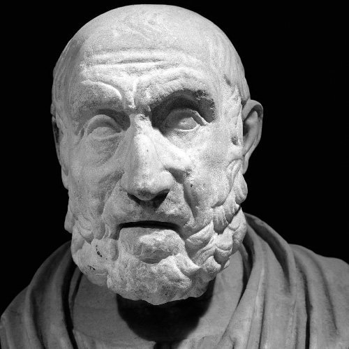 Read more about the article Hippocrates