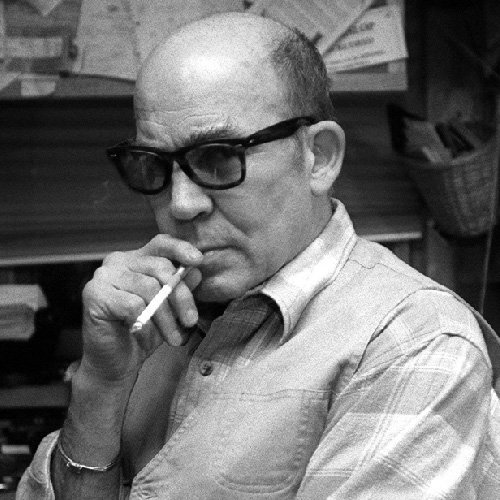 Read more about the article Hunter S. Thompson