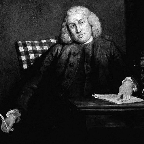 Read more about the article Samuel Johnson