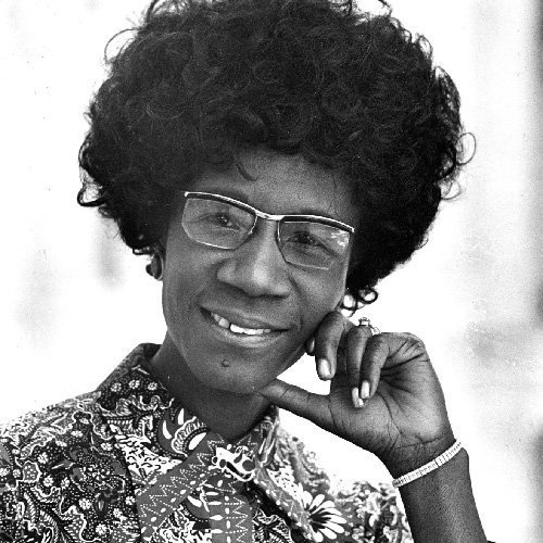 Read more about the article Shirley Chisholm