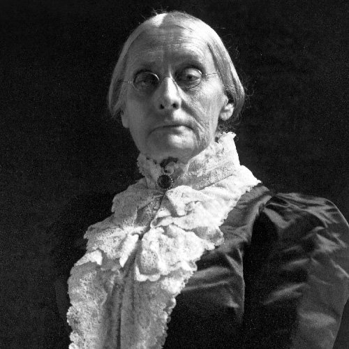Read more about the article Susan B. Anthony