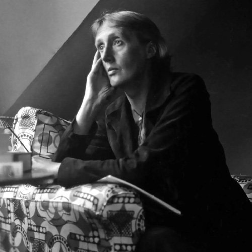 Read more about the article Virginia Woolf